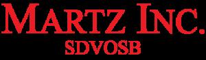 CRC We Care! We Share!   Sponsor - Martz Inc.