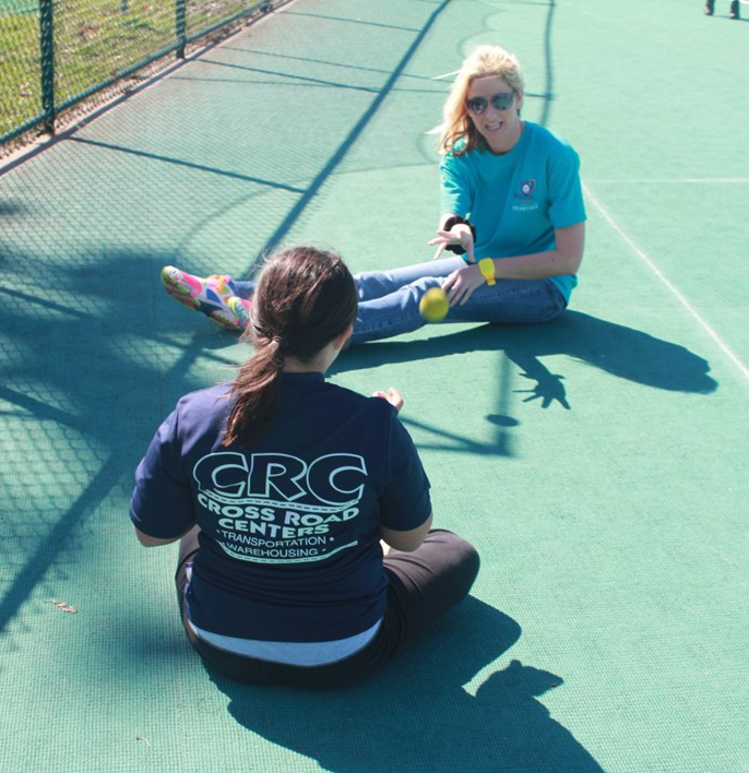 CRC We Care! We Share! | Miracle League